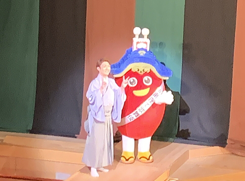 橋之助と歌舞伎の魅力